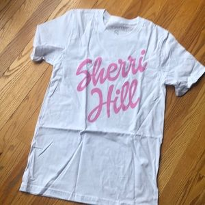 Sherri Hill T-shirt